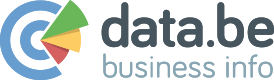 Logo data.be